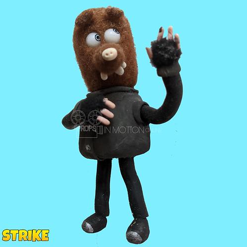 Strike (2018) Small Miner (S203)