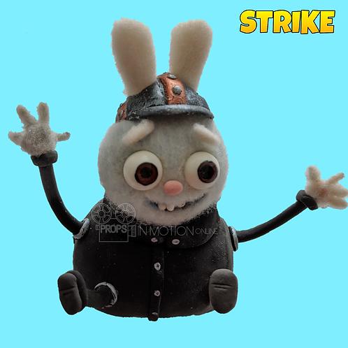 Strike (2018) Rabbit Miner (S253)