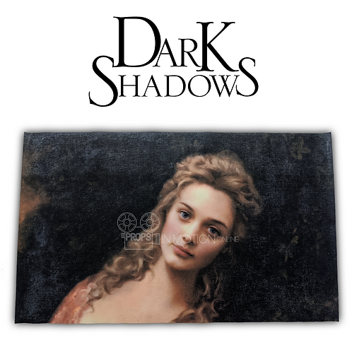 Dark Shadows (2012) Victoria (Bella Heathcote) Canvas Portrait (0692)