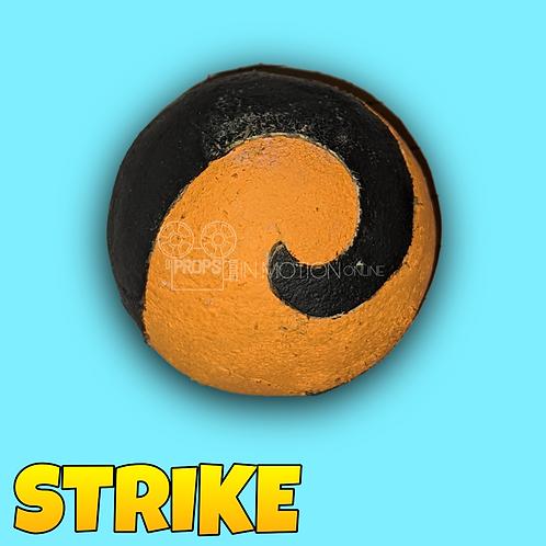 Strike (2018) Wild Cup Football (S52)