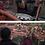 Thumbnail: Into the Badlands (TV) Sunny (Daniel Wu) Bloody Junkyard Fight Hubcap (0009)