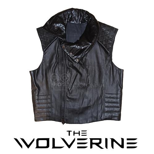The Wolverine (2013) Ninja Jacket (0591)
