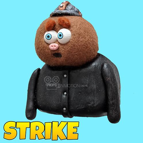 Strike (2018) Miner Bust (S251)