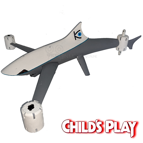 Child's Play (2019) Hero Kaslan Drone