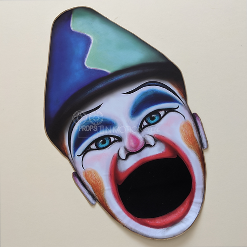 Into the Badlands (TV) (2015-2019) Funfair Clown image (0010)