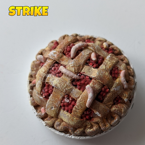 Strike (2018) Doug + Ryan's worm Pie (S309)