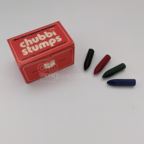 The Haunting of Bly Manor (2020) Flora (Amelie Bea Smith) Chubbi Stump Box (BM3)