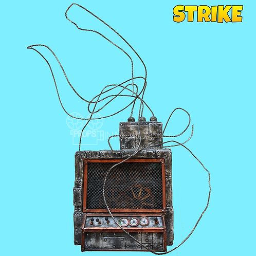 Strike (2018) Mine Generator Unit (S216)