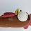 Thumbnail: Strike (2018) Large Rooster Hero Insert Puppet (S322)