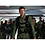 Thumbnail: Independence Day Resurgence (2016) Jake (Liam Hemsworth) Flight Suit (0551)