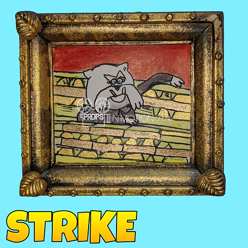 Strike (2018) Boss Picture (S280)