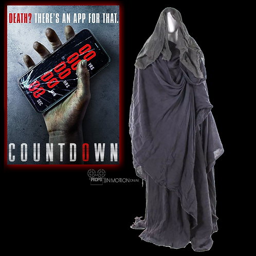 Countdown (2019) Demon costume (0550)