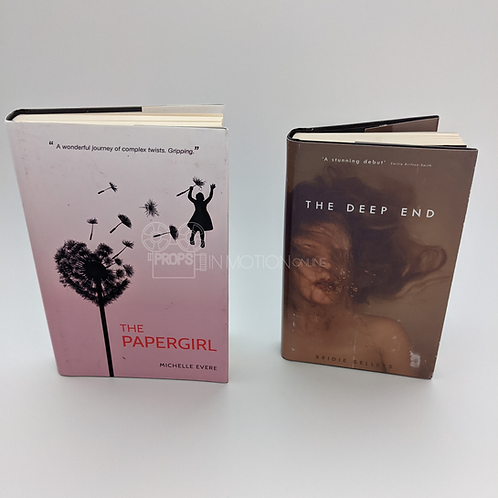 Cold Feet (TV) Karen Marsden (Hermione Norris) Books (0895)
