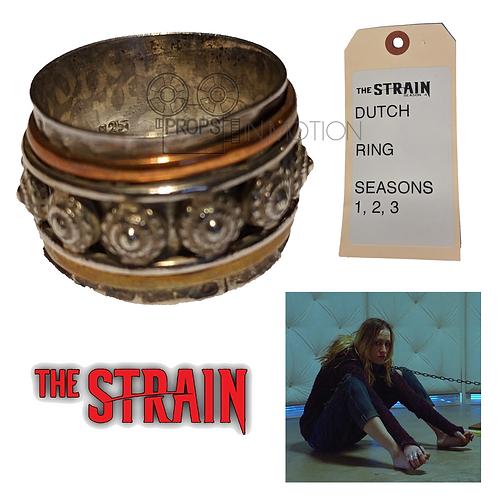 The Strain (2014-2017) Dutch (Ruta Gedmintas) Ring