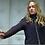 Thumbnail: The Strain (2014-2017) Dutch (Ruta Gedmintas) Sweater and Ring (0539)