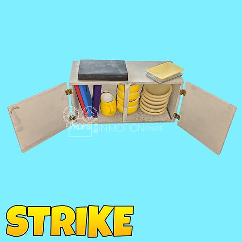 Strike (2018) Mungo House Kitchen Cabinet Unit (S136)