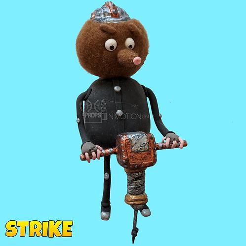 Strike (2018) Drilling Miner (S159)
