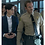 Thumbnail: Deputy (2020) Sheriff Bill Hollister (Stephen Dorff) Name Badge (0877)