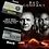 Thumbnail: Bad Company (2002) Officer Oakes (Anthony Hopkins) Hotel Key Card (0648)