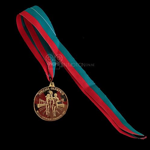 The Ringer (2005) Glen's Special Olympics Gold Medal (0688)