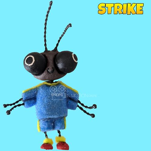 Strike (2018) Bug Football Player (S286)