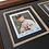 Thumbnail: The Natural (1984) Roy Hobbs (Robert Redford) Framed Baseball Card (0782)