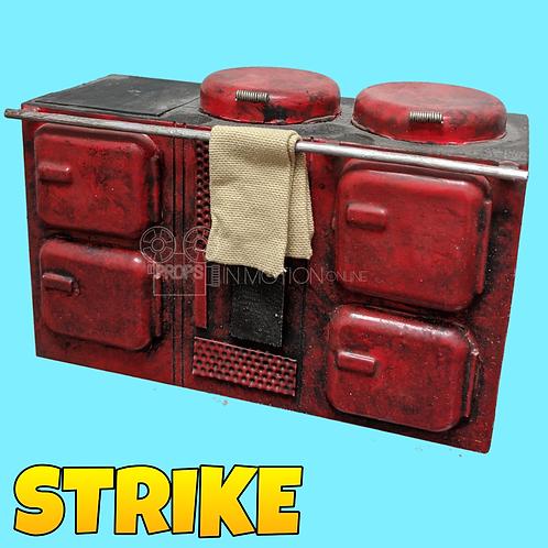 Strike (2018) Cooker unit (S275)