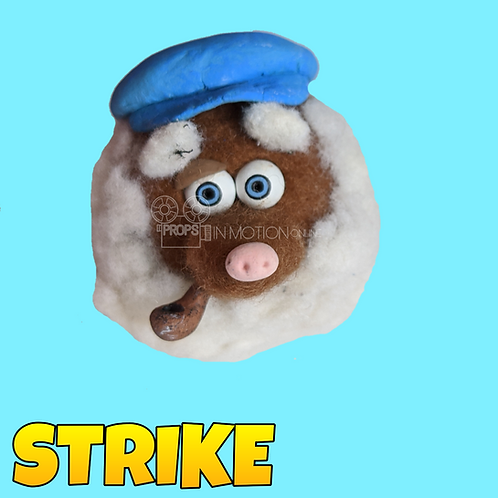 Strike (2018) Old Mole Head (S283)