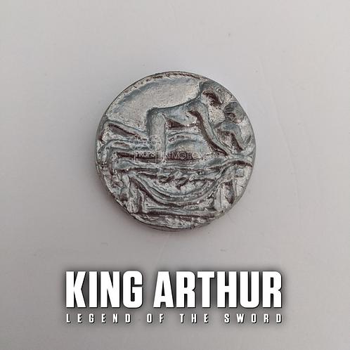 King Arthur Legend of the Sword (2017) Brothel Coin