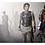 Thumbnail: Atlantis (TV) (2013-2015) Jason (Jack Donnelly) Battle Damaged Prop Sword (0848)
