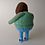 Thumbnail: Strike (2018) Ryan Stop Motion Puppet (0753)