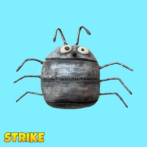 Strike (2018) Bug (S208)