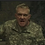 Thumbnail: War Machine (2017) General Greg Pulver (Michael Anthony Hall) Dog Tags (0579)