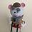 Thumbnail: Strike (2018) Old Mouse Diner (S303)