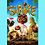 Thumbnail: Strike (2018) Miner with large Rock in Cart Stop Motion Puppet (S80)