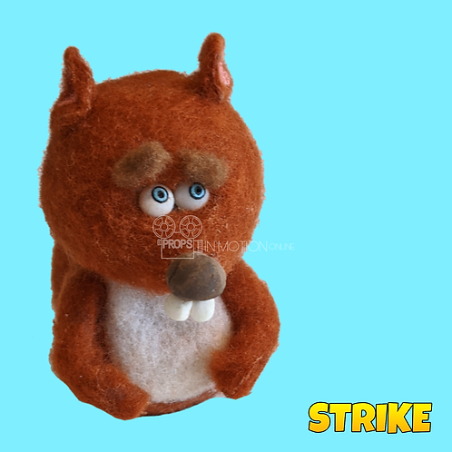 Strike (2018) Squirrel (S161)