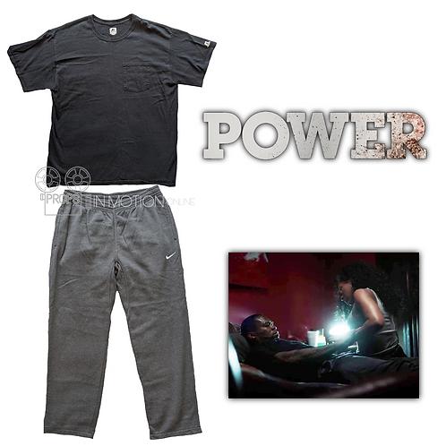 Power (TV) (2014-2020) Kanan (Curtis '50cent' Jackson) Costume (0685)