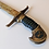 Thumbnail: Into The Badlands (TV) Jacobee's Clan member Stunt Prop Sword (0752)