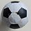 Thumbnail: Strike (2018) Oversized Football (337)