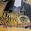 Thumbnail: The Librarians (2014-18) The Amazing Mysterium (Sean Astin) Wand + Poster Board