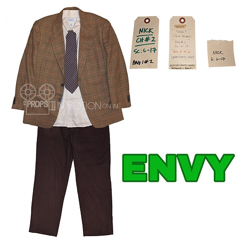 Envy (2004) Nick Vanderpark (Jack Black) Costume