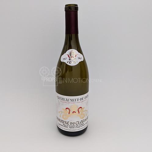 The Haunting of Bly Manor (2020) Dani (Victoria Pedretti) Wine Bottle (BM11)