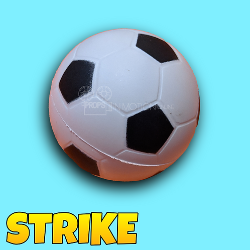 Strike (2018) Football (S51)
