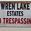Thumbnail: Scream The Series (TV) Wren Lakes Sign