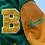 Thumbnail: Jumanji welcome to the jungle (2017) Brantford High School Jacket