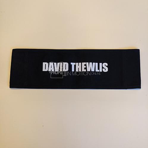 Fargo (TV) David Thewlis Chairback (0735)