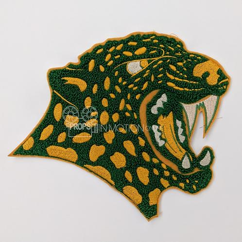Jumanji welcome to the Jungle (2017) Jaguar Patch (0898)