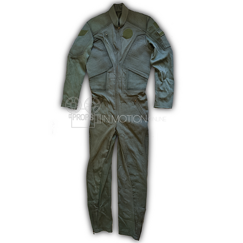 Independence Day Resurgence (2016) Jake (Liam Hemsworth) Flight Suit (0551)