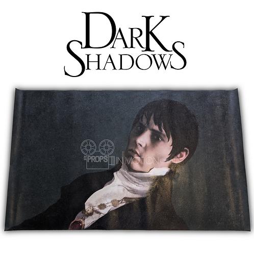 Dark Shadows (2012) Barnabas Collins (Johnny Depp) Canvas Portrait (0691)