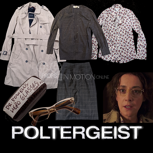 Poltergeist (2015) Brooke Powell (Jane Adams) Costume (0611)